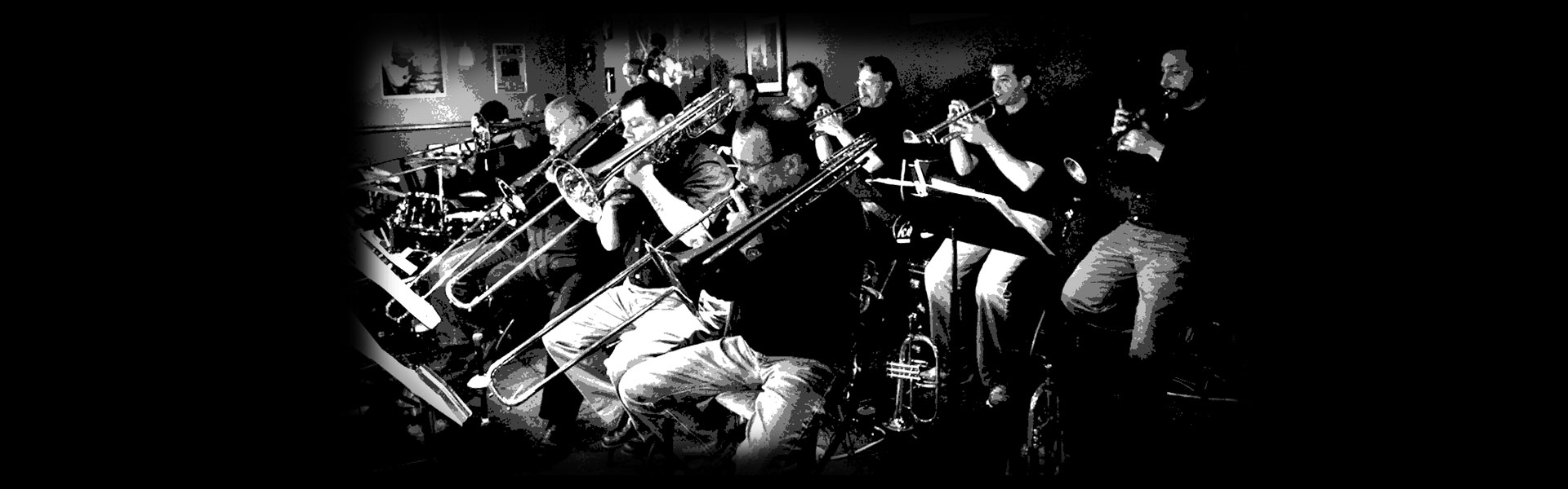 Professional Big Band
